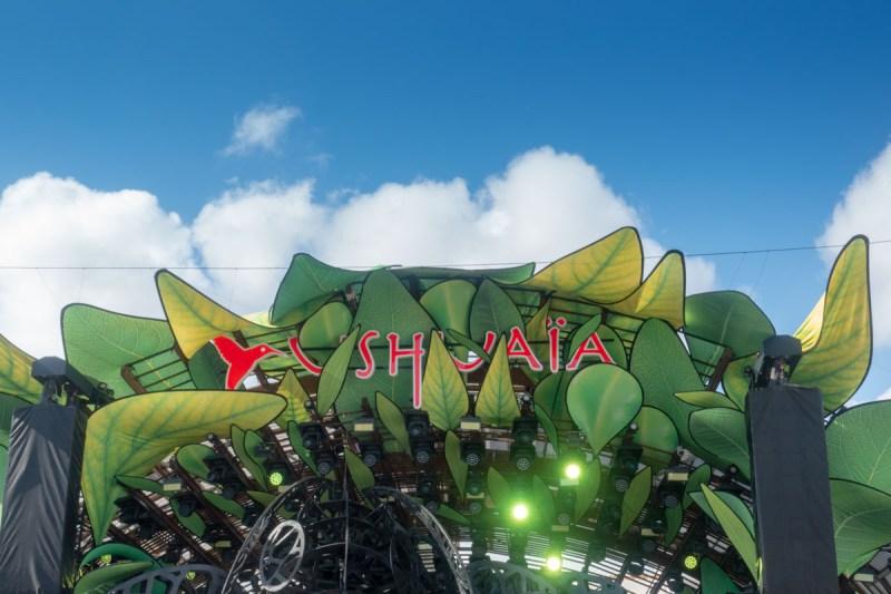 ushuaia ants closing party