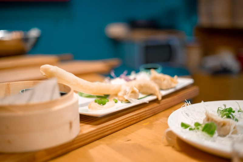 Il papavero street gourmet cucina coreana