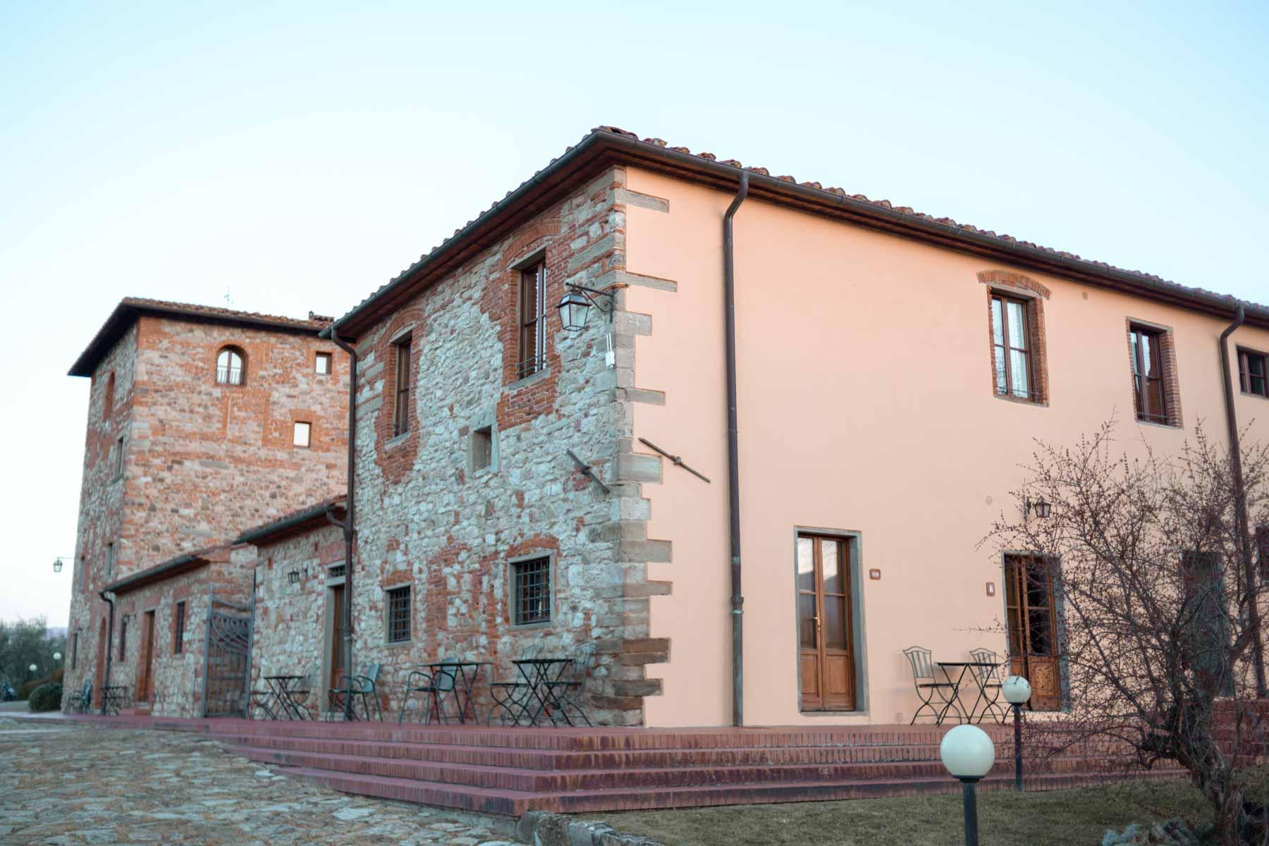 borgo antico casalbosco casa vacanze