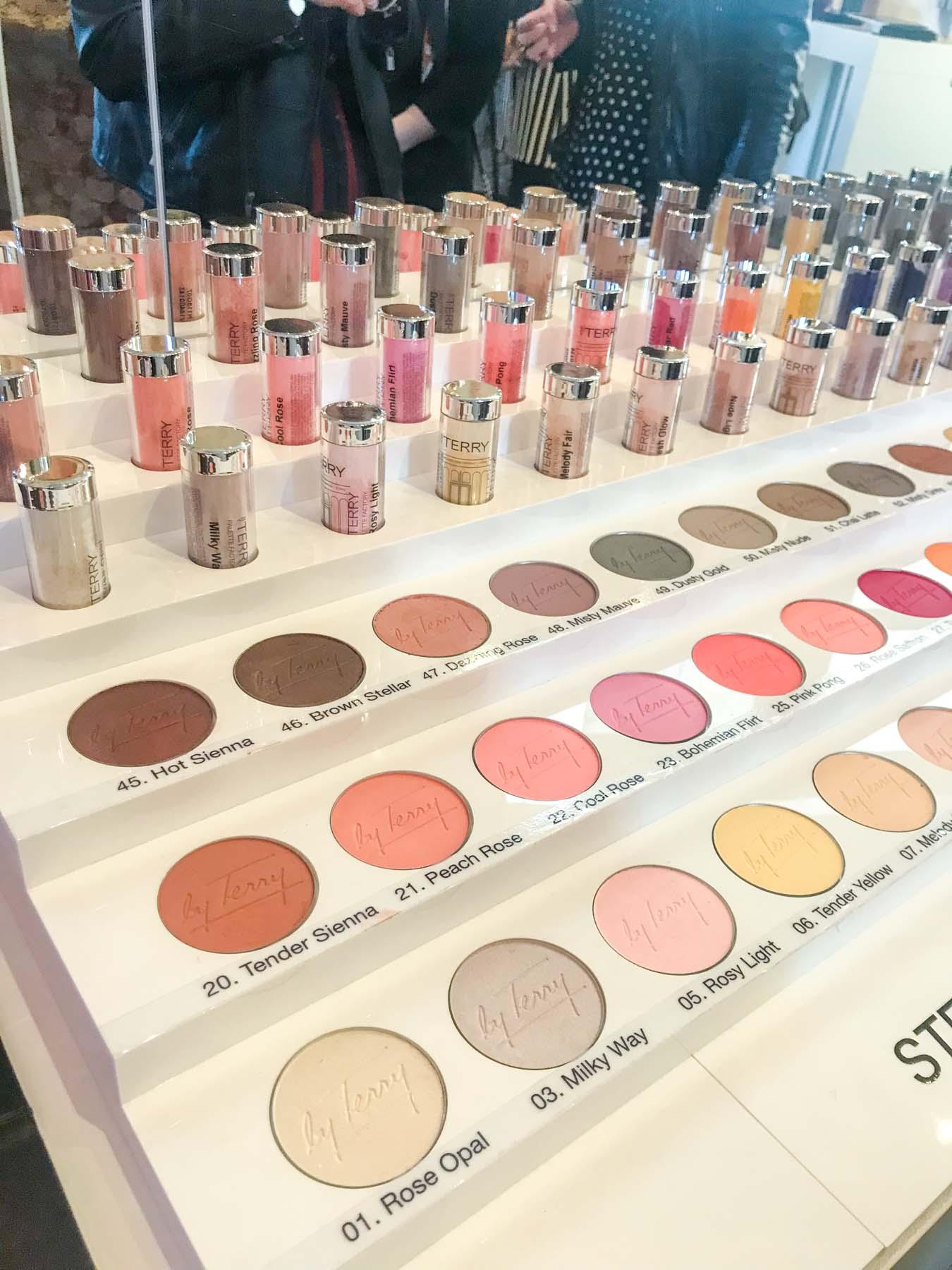 novità makeup sephora 2019