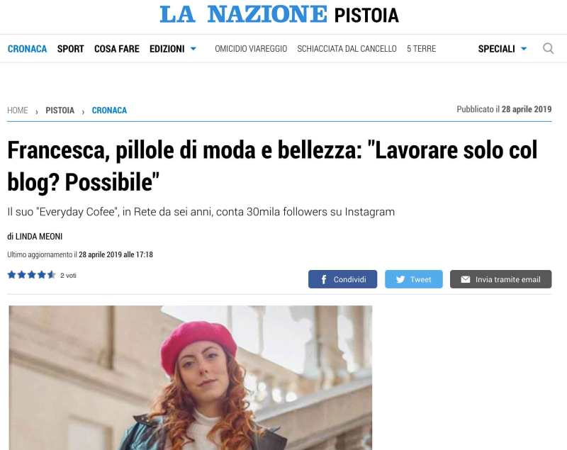 Francesca-Giagnorio-La-Nazione