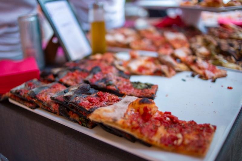 pizza aperitivo diffuso