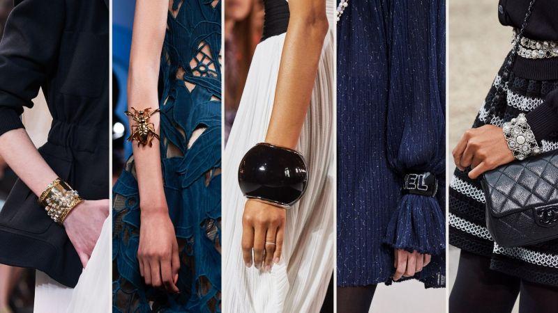 bracciali moda primavera estate 2020