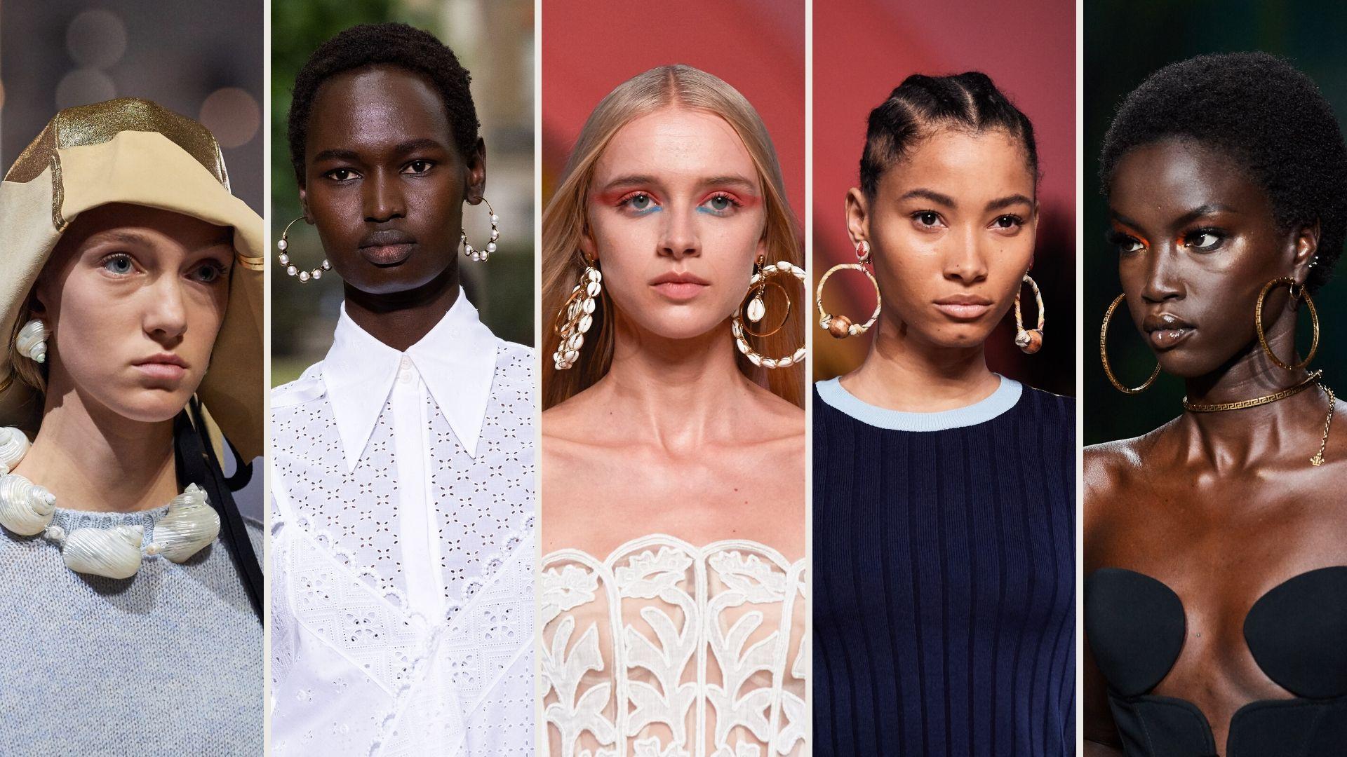 gioielli per la primavera estate 2020