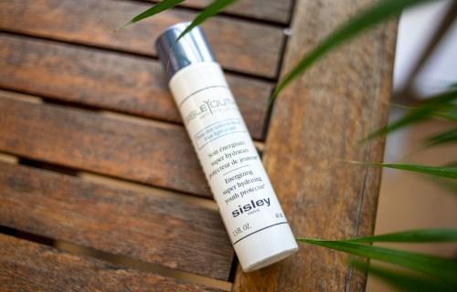 SisleYouth Anti Pollution, crema viso anti inquinamento, provata per voi