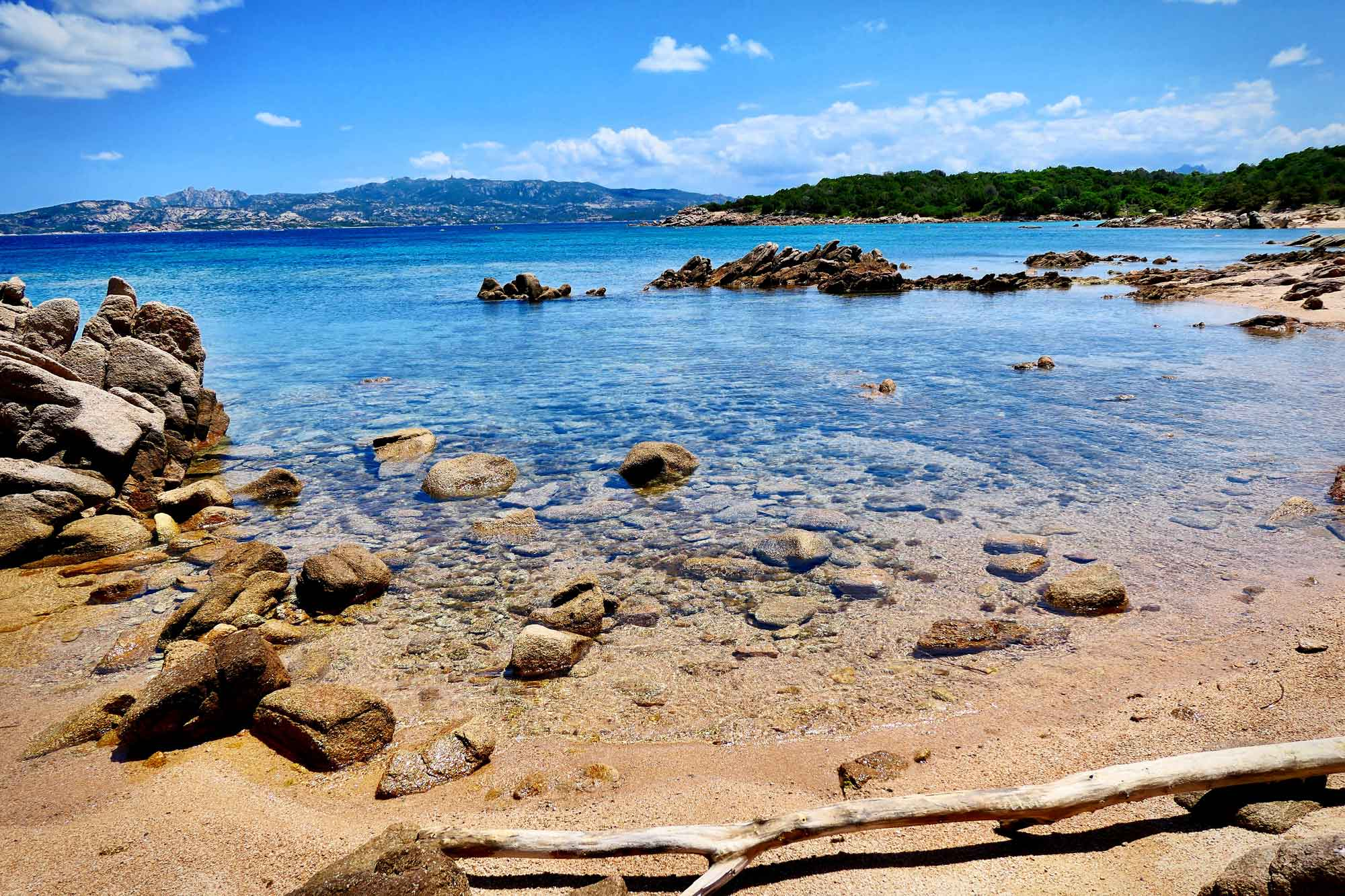 sud della sardegna le spiagge più belle