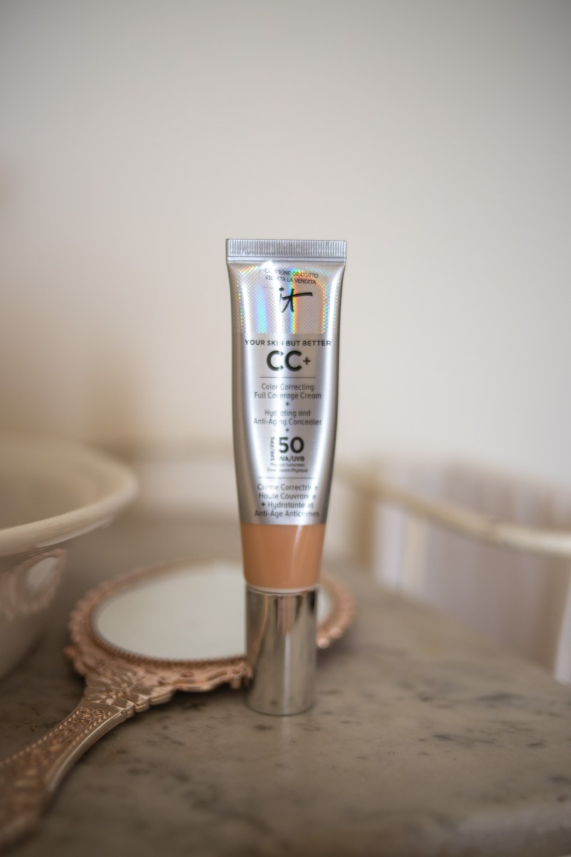 confezione cc cream it cosmetics
