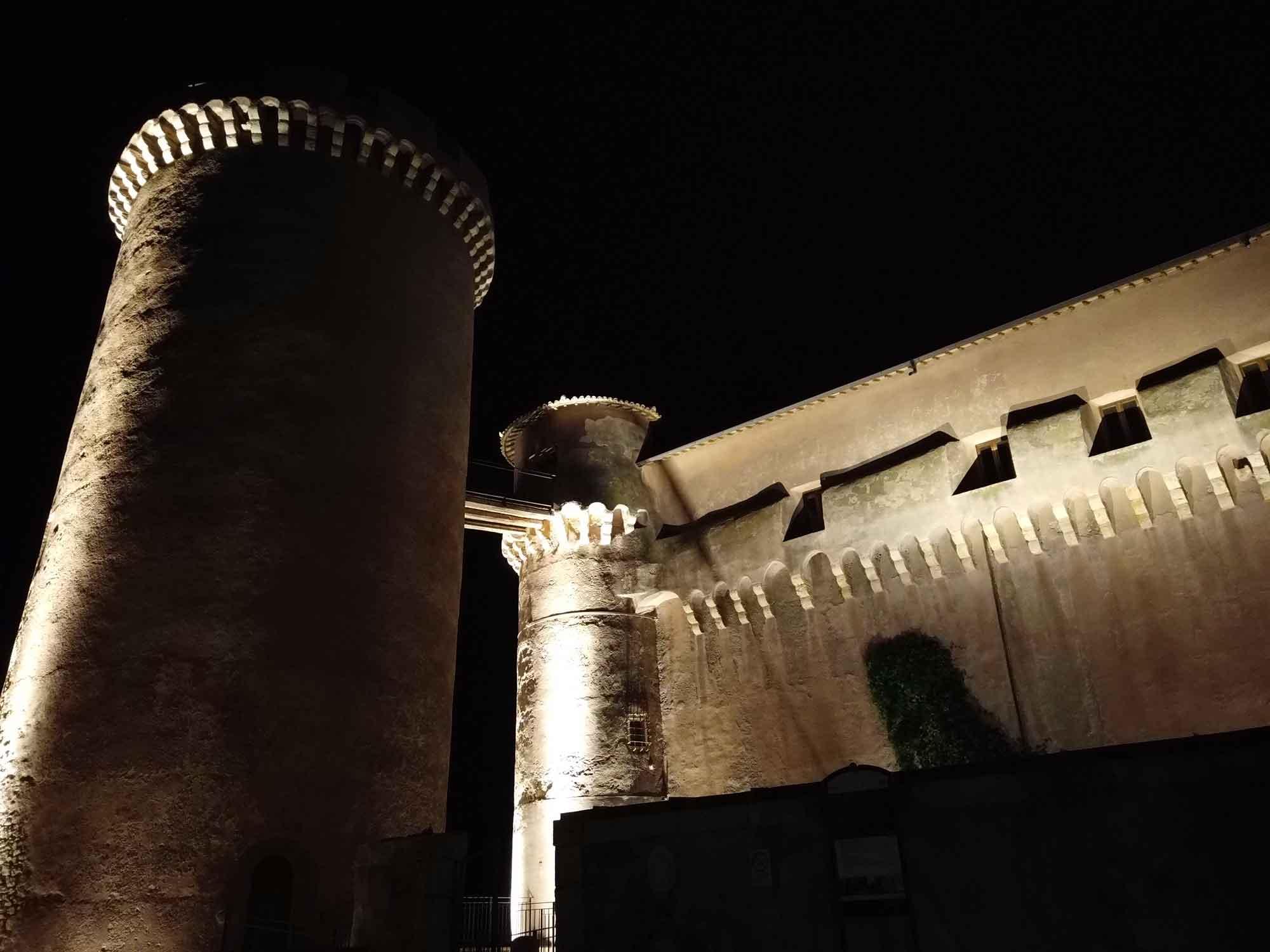 ostello il castello di santa severa dove dormire