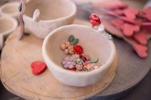 workshop di ceramica in toscana