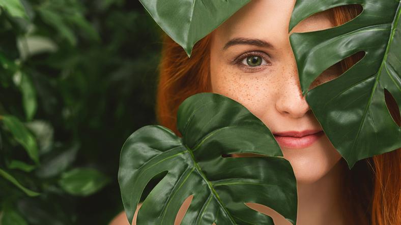 bellezza naturale tutto gli accessori e make up beauty sostenibili