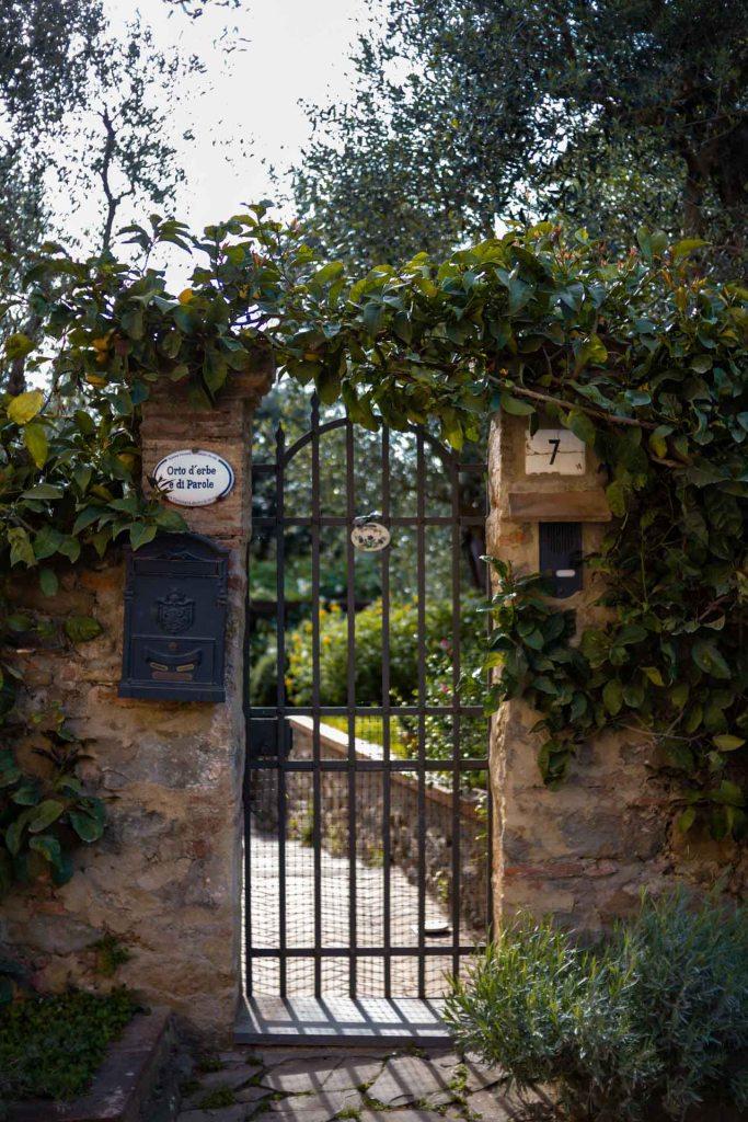 apertura giardini privati