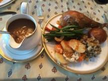 Ina Garten Make-Ahead Recipes