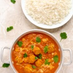 Quick Indian Chicken Curry | Recipe at EverydayEasyEats.com