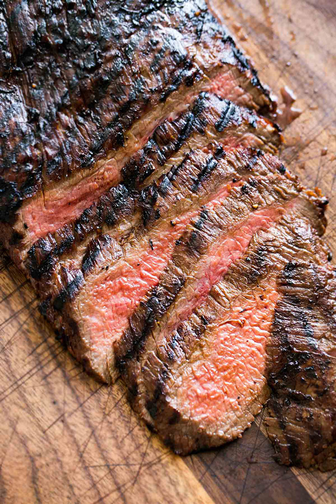 The Best Sources for Organic Meat Delivery: Flank Steak