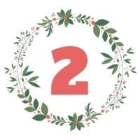 #2 gift for a Holiday gift guide