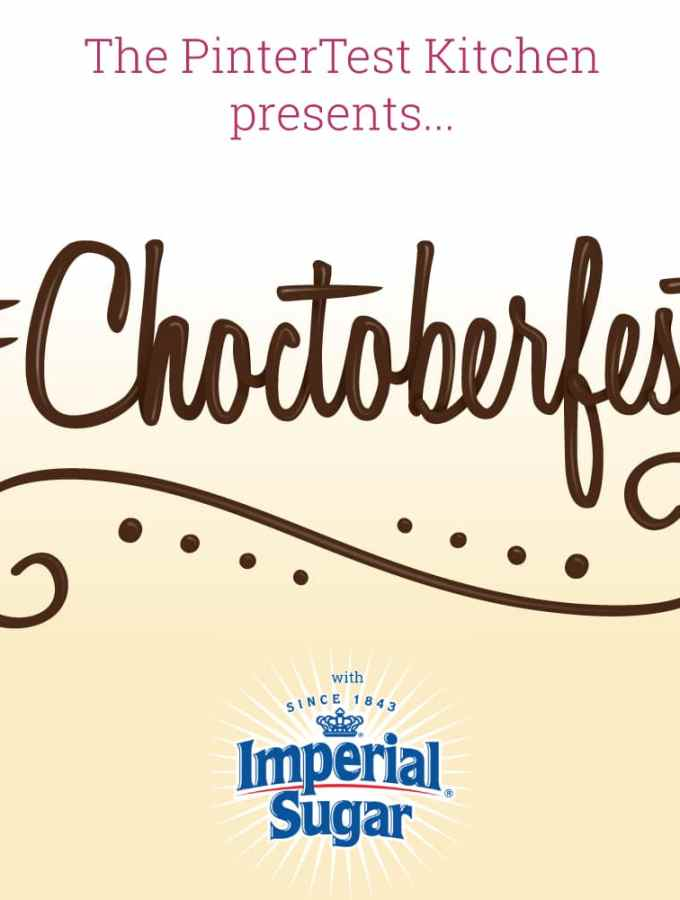 Welcome to Choctoberfest 2018 with Imperial Sugar