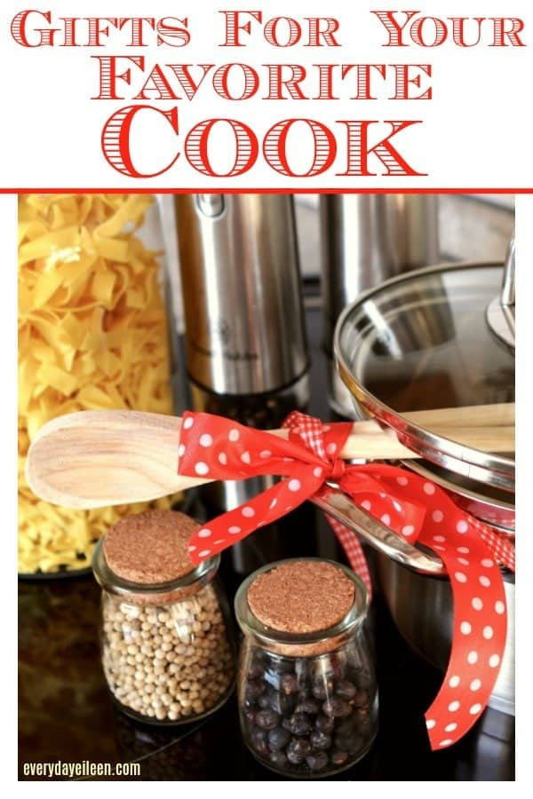 Top 10 Gifts for Cooks