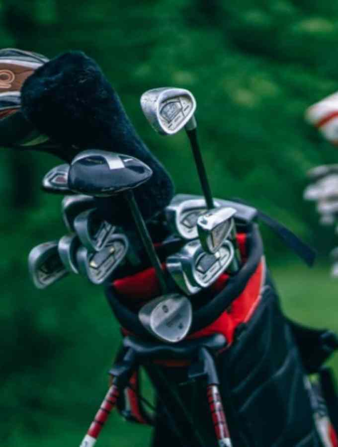 Top 10 Gifts for Your Favorite Golfer