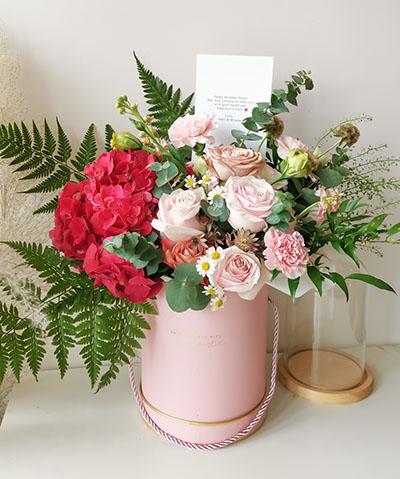 Premium Flower Box #2