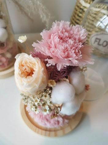 Fauna (Preserved Flower Dome永生花)