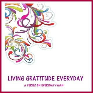 5 Ways to Cultivate a Spirit of Gratitude: Living Gratitude Series