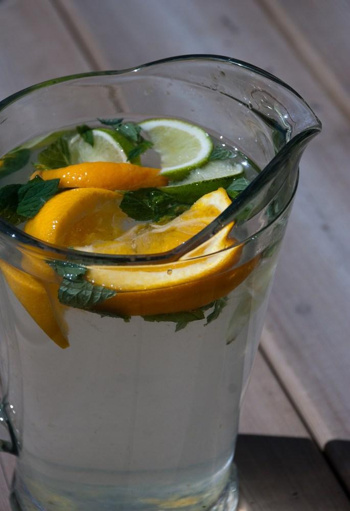Drinks That Help You Detox