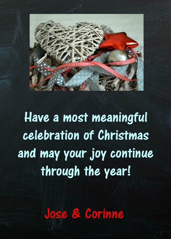 Christmas Quotes and Warm Wishes
