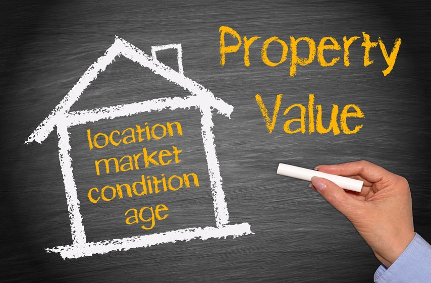 How to Increase Your Home's Value