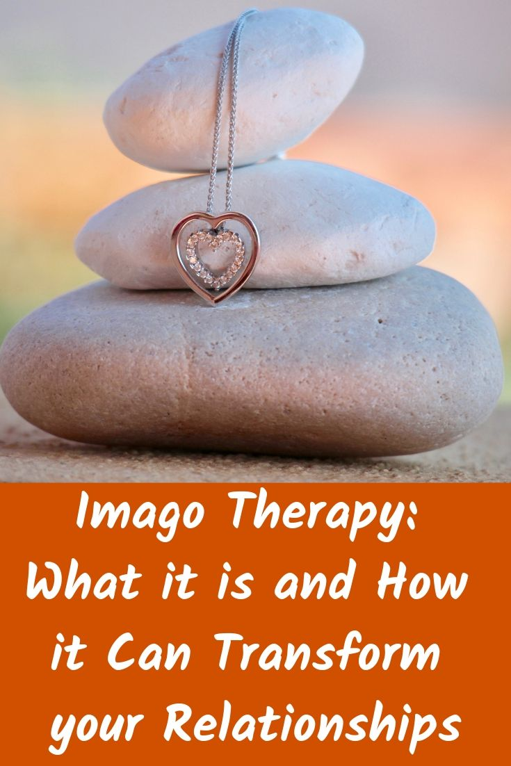 Imago Therapy Can Transform Relationships