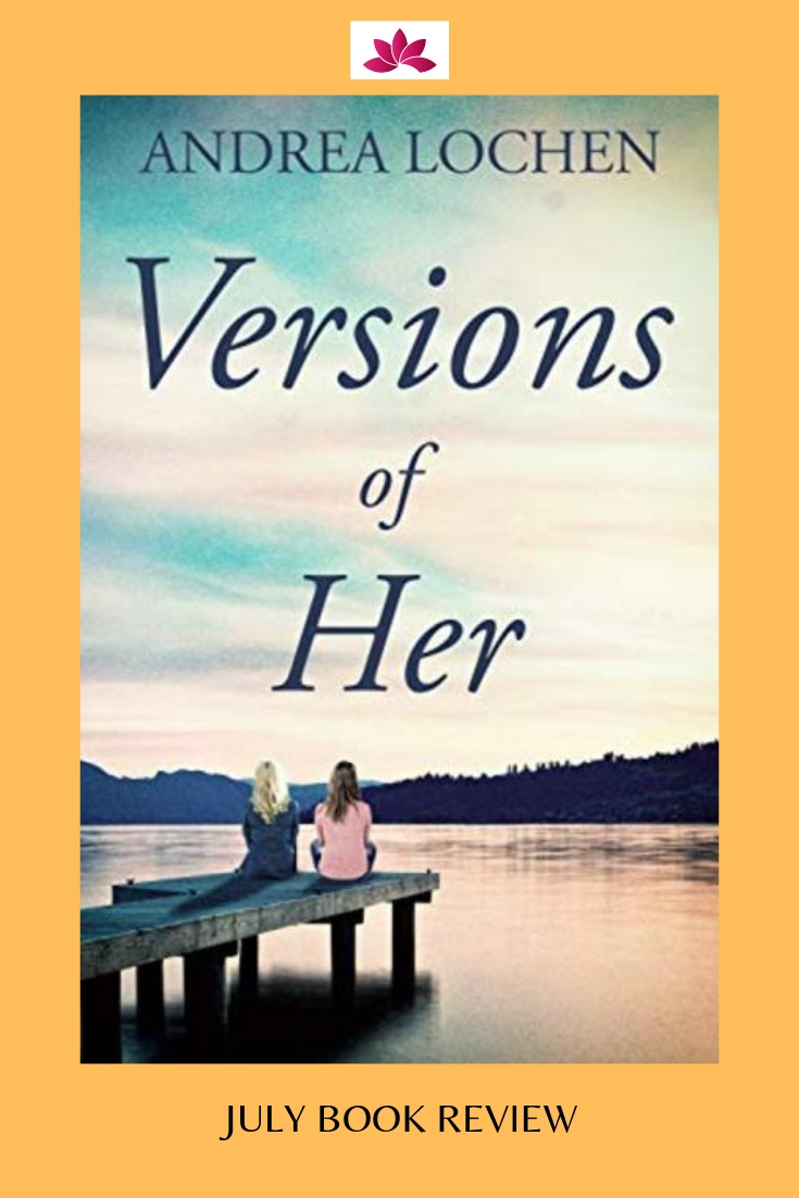Versions of Her #BookReview