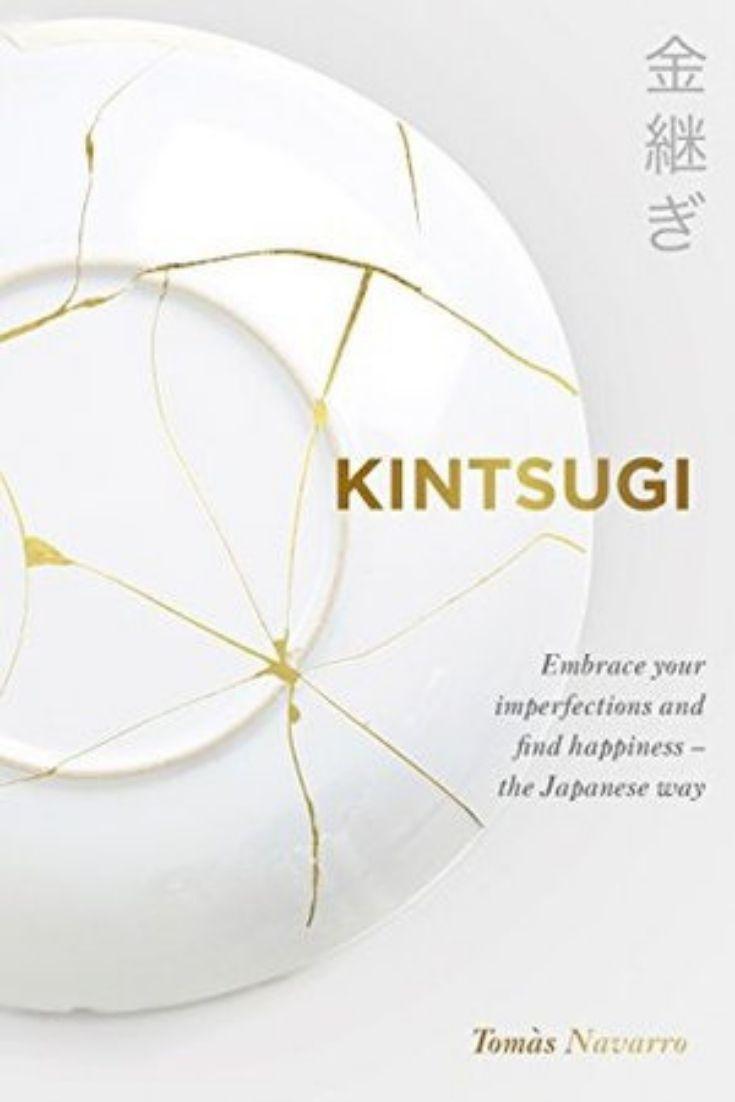 Kintsugi #BookReview