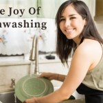 The Joy of Dishwashing!