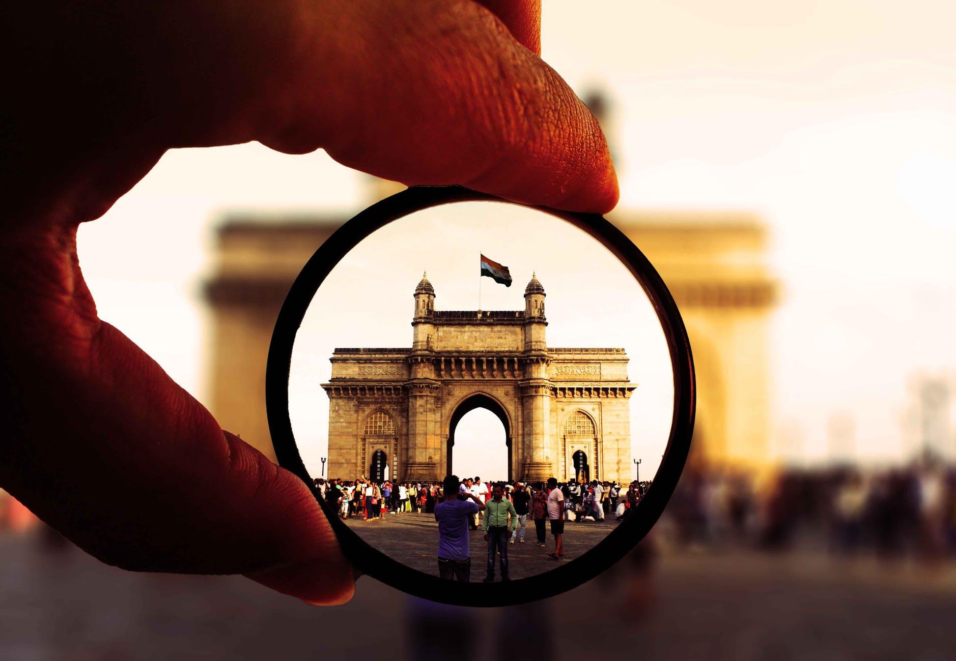 architecture daylight hand india