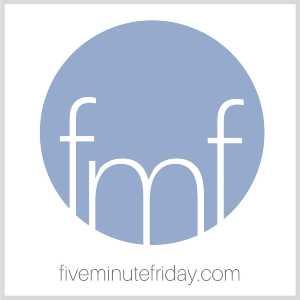 fiveminutefriday