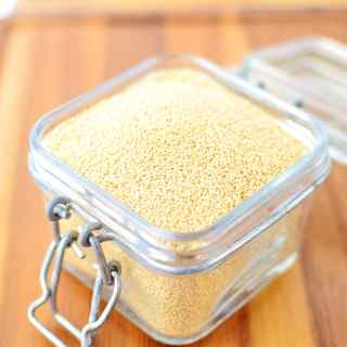 What Is Amaranth?