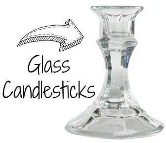 glasscandlestick