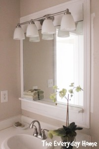 pottery barn bathroom mirrors - 28 images - pottery barn ...