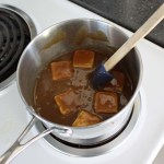 Making Caramel