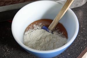 Caramel Mix