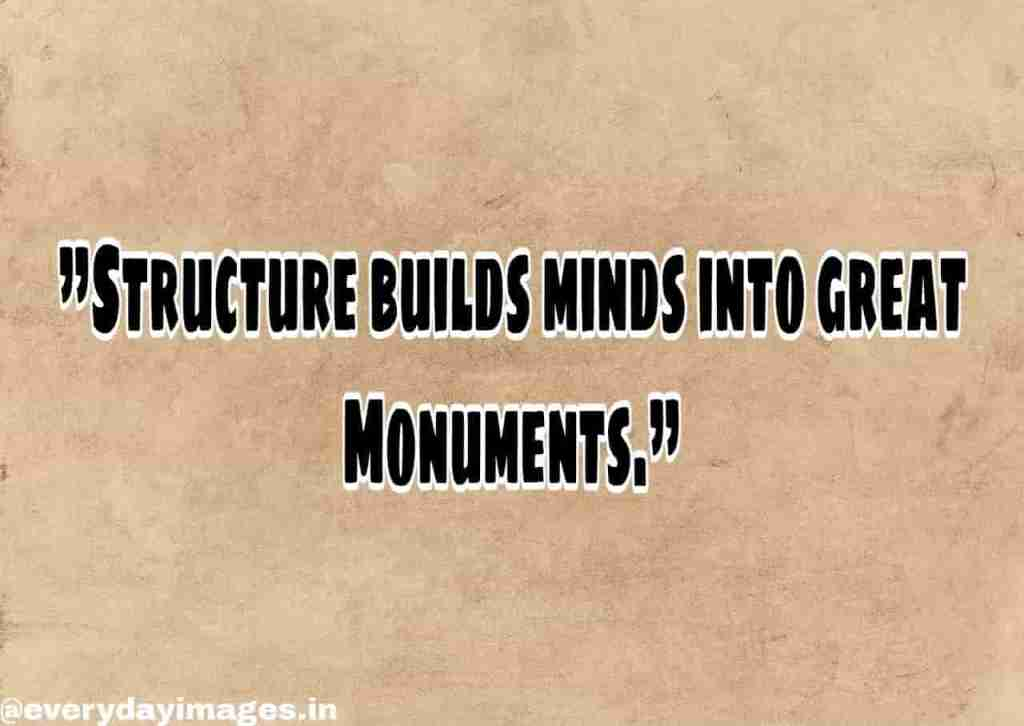 monuments quotes