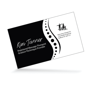 RMT Business Card
