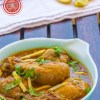 Ginger Chicken Curry | Adraki Murgh