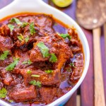 Spicy Slow-Cooked Indian Mutton Curry | Indian Mutton Curry Recipe