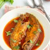 Pabda Machher Jhal | Bengali Fish Curry with Pabda