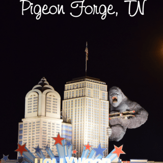 Destination: Pigeon Forge, TN