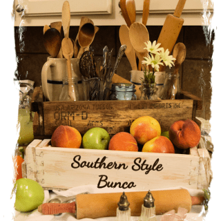 Southern Style Bunco
