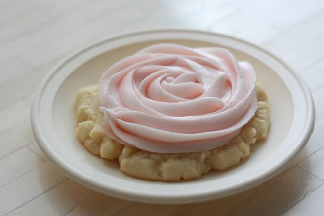 Swig sugar cookie