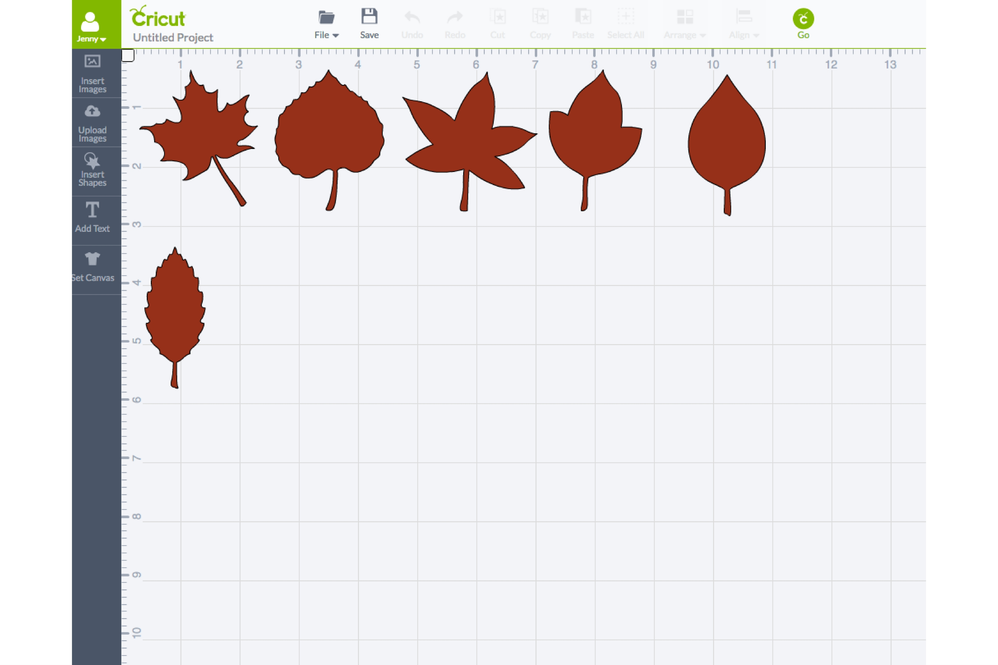 15 Minute Fall Dinner Party Amp Cricut Explore Air 2 Review