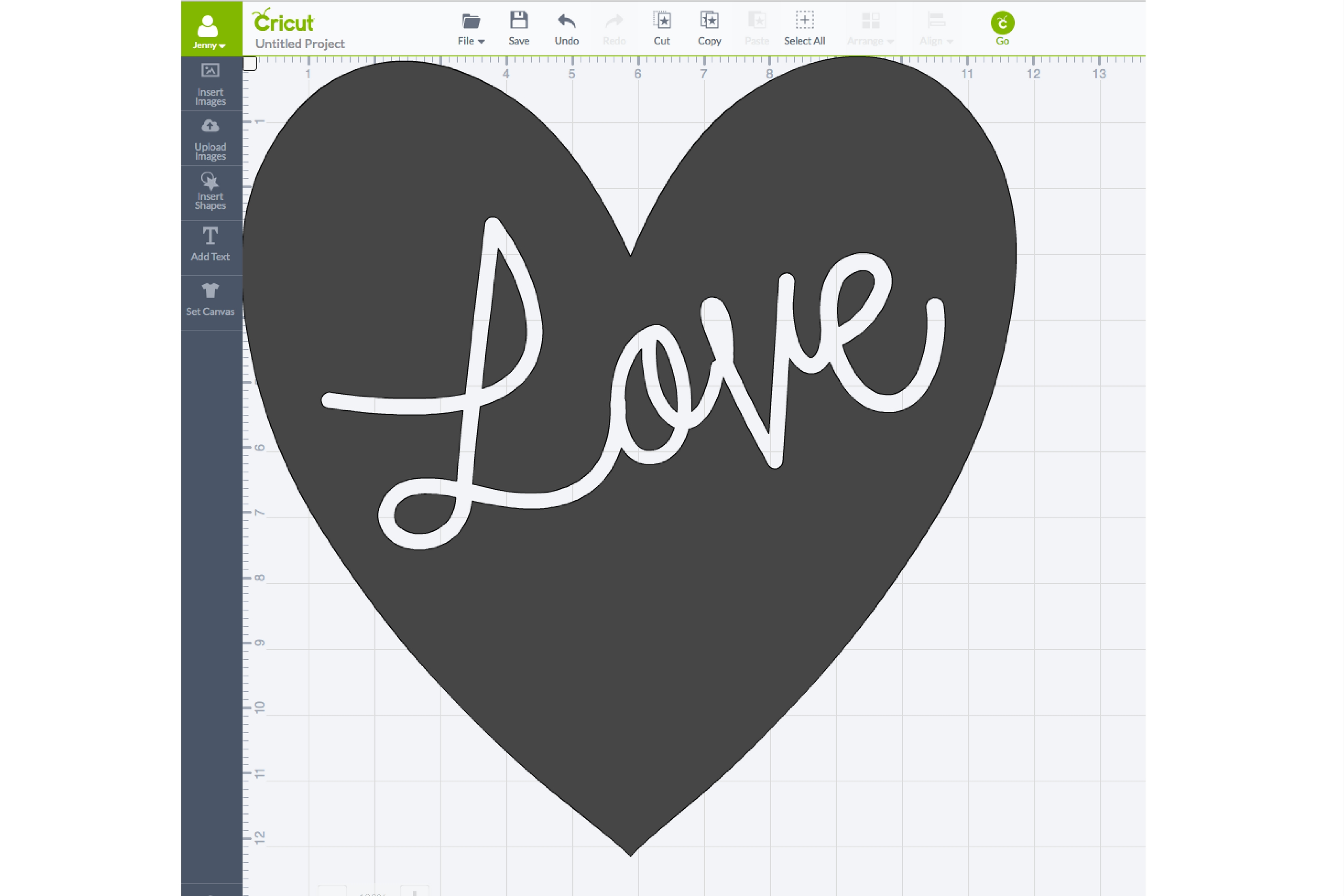 What materials can i cut with my cricut explore air 2 and for I love to design