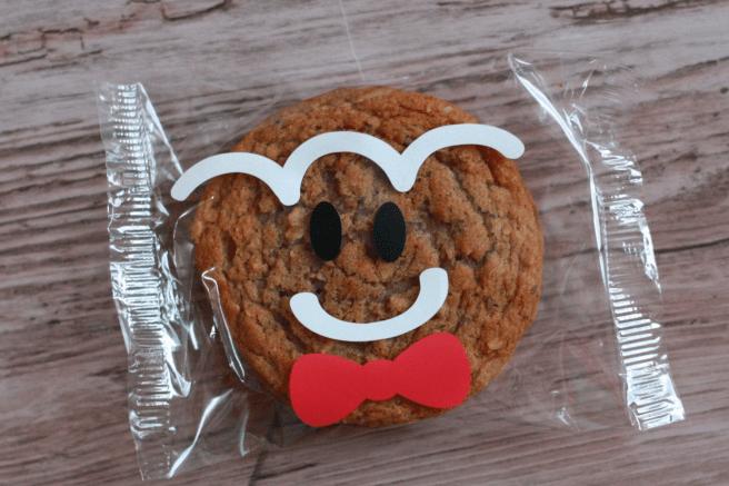 Easy Christmas Treats Gingerbread Oatmeal Cream Pies Everyday Jenny